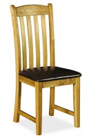 G2159 DINING CHAIR WITH PU SEAT