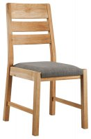 OSLO-WC01 Oslo Oak Dining Chair