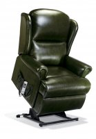 1472 Royale 2-motor Electric Lift Recliner