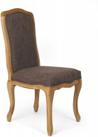 BVCHU Boston dining chair - upholstered