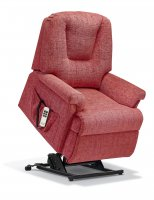 Milburn Petite 1-motor Electric Lift Recliner