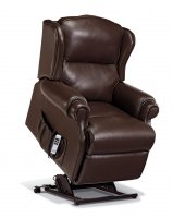 Claremont Small 2-motor Lift Recliner