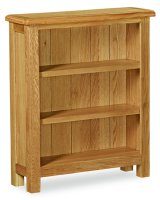 Holbeck Low Bookcase