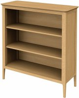 SK13 Low  Bookcase