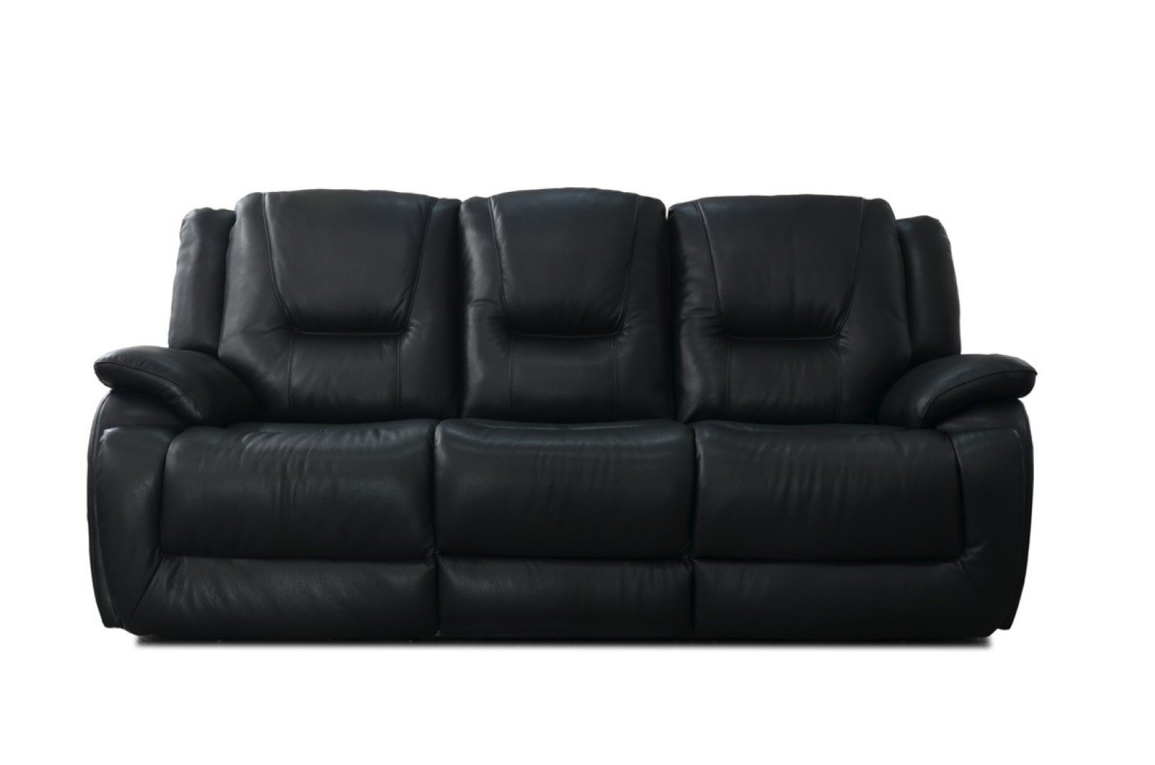 Pleasing Balmoral 3 Seater Sofa In Leather Interior Design Ideas Clesiryabchikinfo