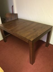 Ardennes Dining Table