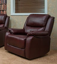Liberty Manual Recliner Chair