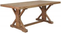 Camrose Reclaimed Monastery Dining Table