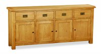 G2183 EXTRA LARGE SIDEBOARD
