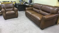 Carrera 3 Seater & Chair