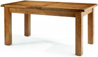 Bretagne 140-180*90 Small Extending Dining Table