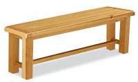 Clumber Large Bench