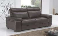 Merry Large Sofa & Power Recliner Chair