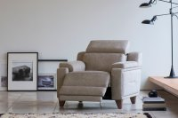 Armchair Power Recliner