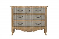HD06 Leon 5 Drawer Commode