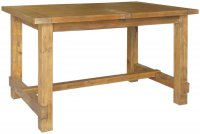 Camrose Reclaimed Extending Dining Table