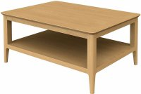 SK05 Large Coffee Table