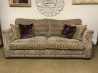 Alstons Florian Large Sofa & Chair