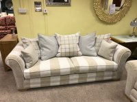 Alstons Newport Grand Sofa & Chair