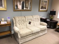 Vale Amalfi 3str,Chair & Power Recliner