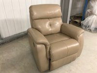 Hathersage Manual Recliner Chair
