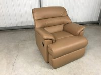 Parker Knoll Nevada Manual Recliner Chair