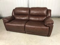 Tissington 3Str manual reclining Settee