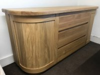 Clemence Richards Sorrento Large Sideboard