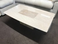 Stephanie Marble Coffee Table