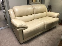 TISSINGTON MANUAL RECLINER LARGE SOFA & RECLINER CHAIR