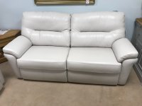 G Plan Washington 3 Seater & Power Recliner Chair