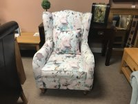 Bude Accent Chair