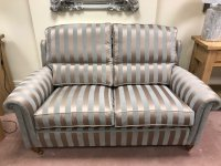 Duresta Southsea Minor Small Sofa & Small Chair