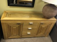 WILLIS GAMBIER MAZE LARGE SIDEBOARD