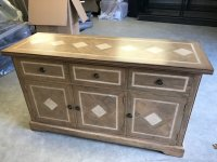 Antigua Large Sideboard