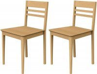 SK30 Dining Chair