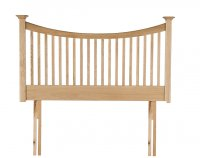 SB/2020N  - 150CM STRAIGHT HEADBOARD