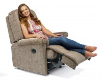 Milburn Standard Powered Recliner