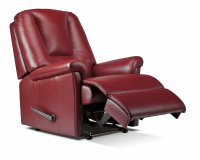 Milburn Royale Rechargeable Powered Recliner