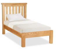 "Clumber 3'0"" Low Bed"
