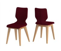 Dining Chair M21 Purple