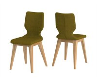 Dining Chair M12 Lime