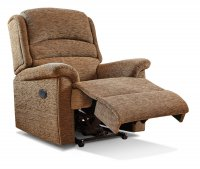 Olivia Standard Rechargeable Powered Recliner