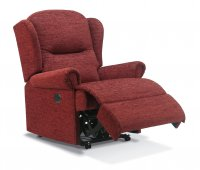 Malvern Small Rechargeable Powered Recliner