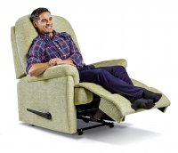 Keswick Royale Rechargeable Powered Recliner