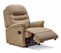 Keswick Petite Rechargeable Powered Recliner