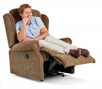 Lynton Royale Rechargeable Powered Recliner