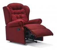 Lynton Rechargeable Powered Small Recliner
