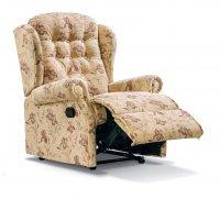 Lynton Powered Standard Recliner