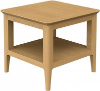 Stratford Small Coffee Table